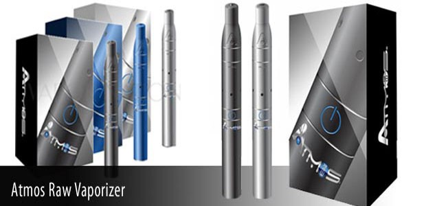 Atmos Raw Stift / Pen Vaporizer