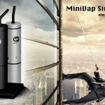 MiniVap Single Vaporizer